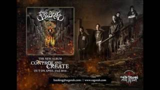 Sagorah - Sleepwalker