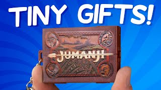 7 Pocket-Sized Gifts That Are Actually Awesome • White Elephant Show #21