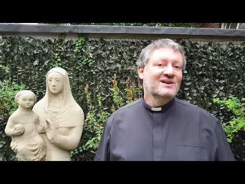 Pater Oliver Potschien