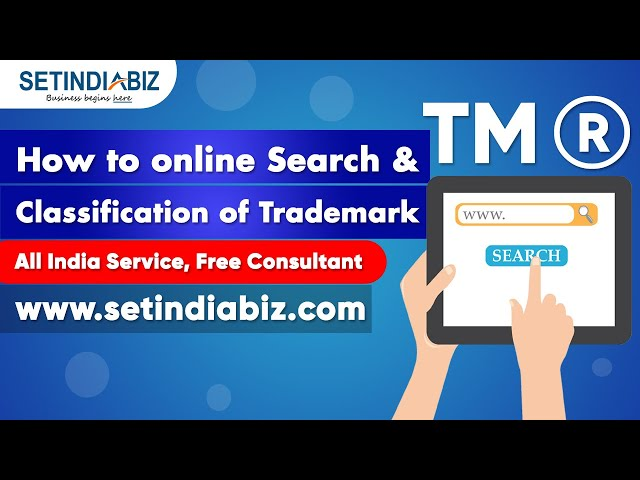 Checklist For Trademark Filing in India