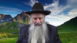 L' étude du jour N°1 - Sefer Haredim - Chovavim