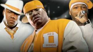 E-40 Feat. 50 Cent & Too Short - Nigga Don't Act Like A Bitch (Remix)