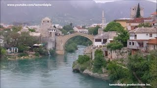 MOSTAR Bosnia and Herzegovina