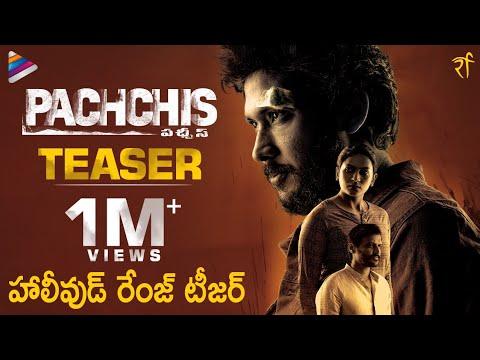 Pachchis Telugu Movie Teaser 4K