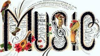 My music 🎶/Моя музыка