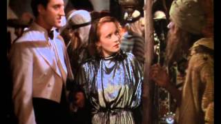 The Garden of Allah 1936 Marlene Dietrich english