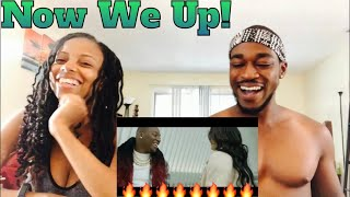 THE PRINCE FAMILY   NOW WE UP (OFFICIAL MUSIC VIDEO) Reaction!!