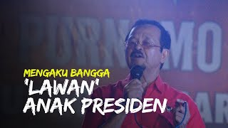 Menanti Rekomendasi PDI-P, Bacawali Purnomo Bangga 'Lawan' Anak Presiden di Pilkada Solo 2020