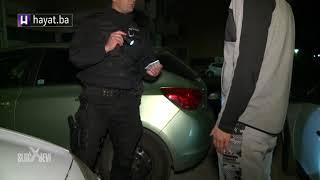 'SLUČAJEVI X' OBJAVLJUJU: SARAJEVSKA POLICIJA IMALA PUNE RUKE POSLA