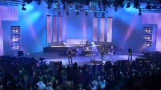 Daughtry 01 - Crashed (Soundstage)