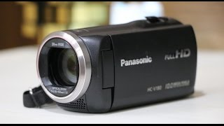 jual panasonic hc v180 full hd camcorder di lapak mitrakamera mitrakamera. Black Bedroom Furniture Sets. Home Design Ideas