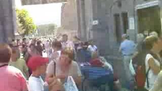 preview picture of video 'Lourdes 2008 Wallfahrt mit Lurdes-Pilgerverein-Pfalz Limburgerhof'