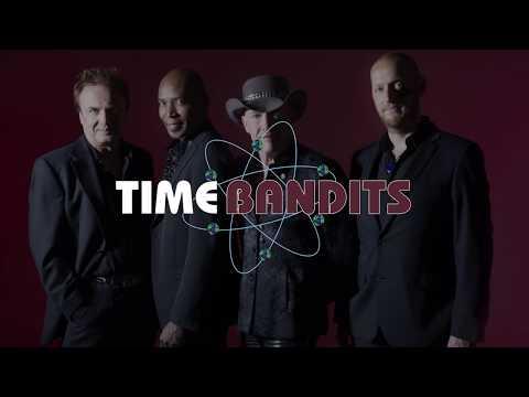 Time Bandits 2018 Almere