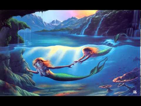 """"""" 20 Feet under water """""""