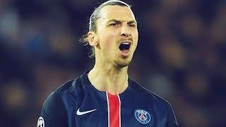Zlatan Ibrahimović reveals his current favorite player | Oh My Goal