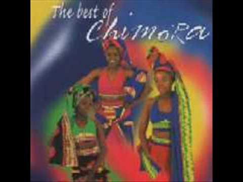 Chimora-Tanzanian women