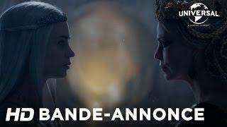 Trailer of Le Chasseur et la Reine des Glaces (2016)