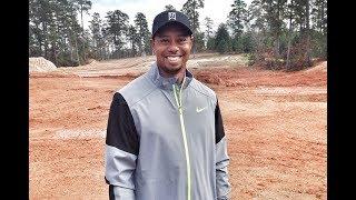 Tiger Woods' Wife, Kids, Siblings, Parents