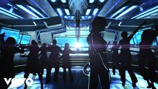 Daft Punk - Dconstructed -- Derezzed (Avicii So Amazing Remix) ft. Negin