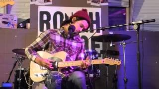 Joshua James - Feel The Same (Rough Trade East, 3rd Nov 2012)