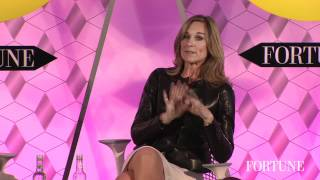 Angela Ahrendts: The secrets behind Burberry's growth   Fortune