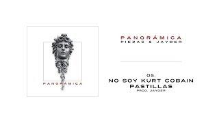Piezas Amp Jayder PanorÁmica 05 No Soy Kurt Kobain Pastillas Audio