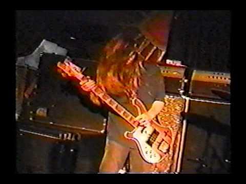 Kyuss - Thumb (Live 1994 LA )