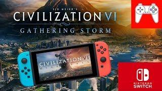 civilization 6 switch dlc rise and fall - Thủ thuật máy tính