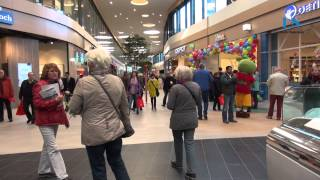 preview picture of video 'Das Luv-Shopping-Center ist da'