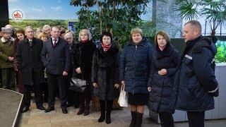 Единый День депутата
