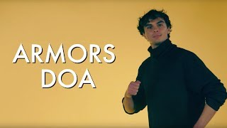 ARMORS - DOA (Official Music Video)