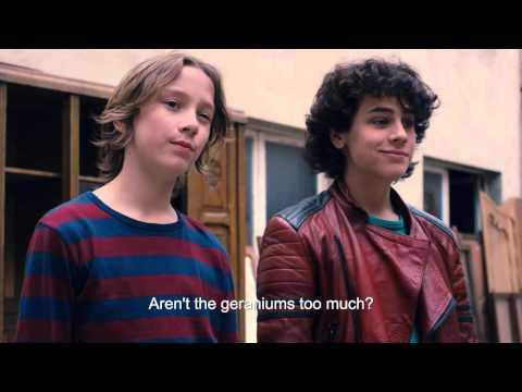 Microbe and Gasoline (Trailer)