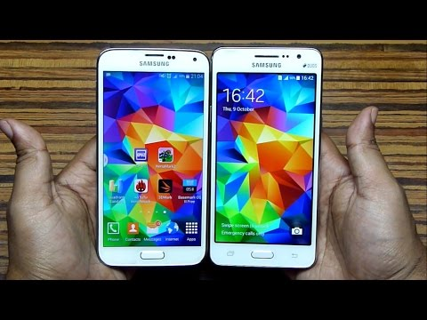 Samsung Galaxy Grand Prime - Full phone specifications