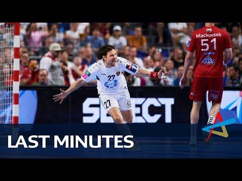 HC Vardar are the VELUX EHF Champions League winners | Final | VELUX EHF FINAL4