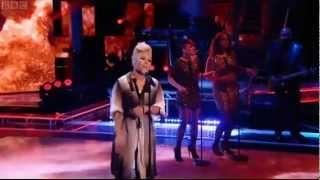 Emeli Sande  My Kind Of Love  Live  The Voice UK