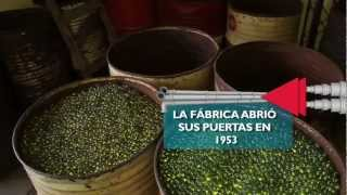 Industria Argentina- Fabrica Bolitas- Temprano Para Tarde