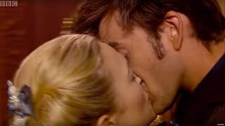 The Doctor Gets Snogged By Madame De Pompadour