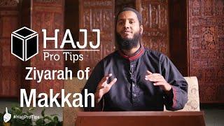 Ziyarah of Makkah