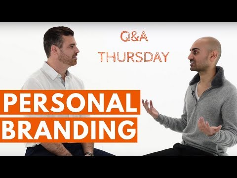 """, title : 'How to Create a Personal Brand and Get Noticed 