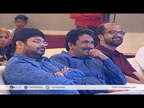 Goodachari Movie Successmeet