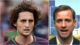Is Adrien Rabiot's attitude to blame for PSG falling out? Should Mourinho go to Paris?   Extra Time