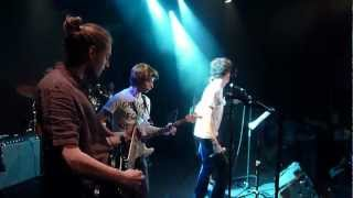 Black Dog - Led Zeppelin MJC Colmar Cover