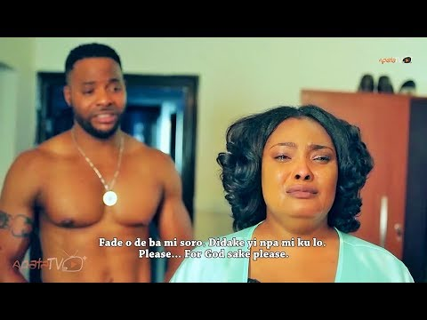 Eri Ife Part 2 Latest Yoruba Movie 2017 Drama Premium