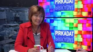 PIRKADAT Breuer Péterrel: Lendvai Ildikó