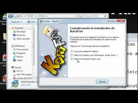 descargar karafun player 2 full español gratis
