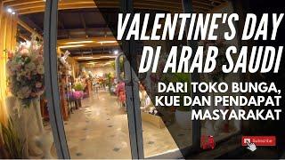 Video: Begini Warga Saudi Merayakan Hari Valentine