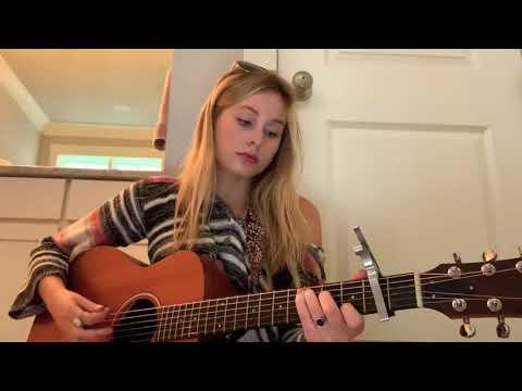 God Bless the Broken Road| Rascal Flatts| Brooke HaTala (cover)