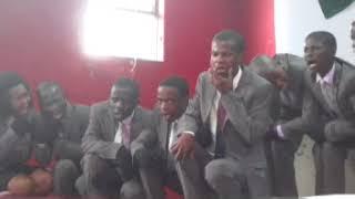 Zulu Messengers , AmaBhoza KaCothoza Umdlalo Ka BGK 3