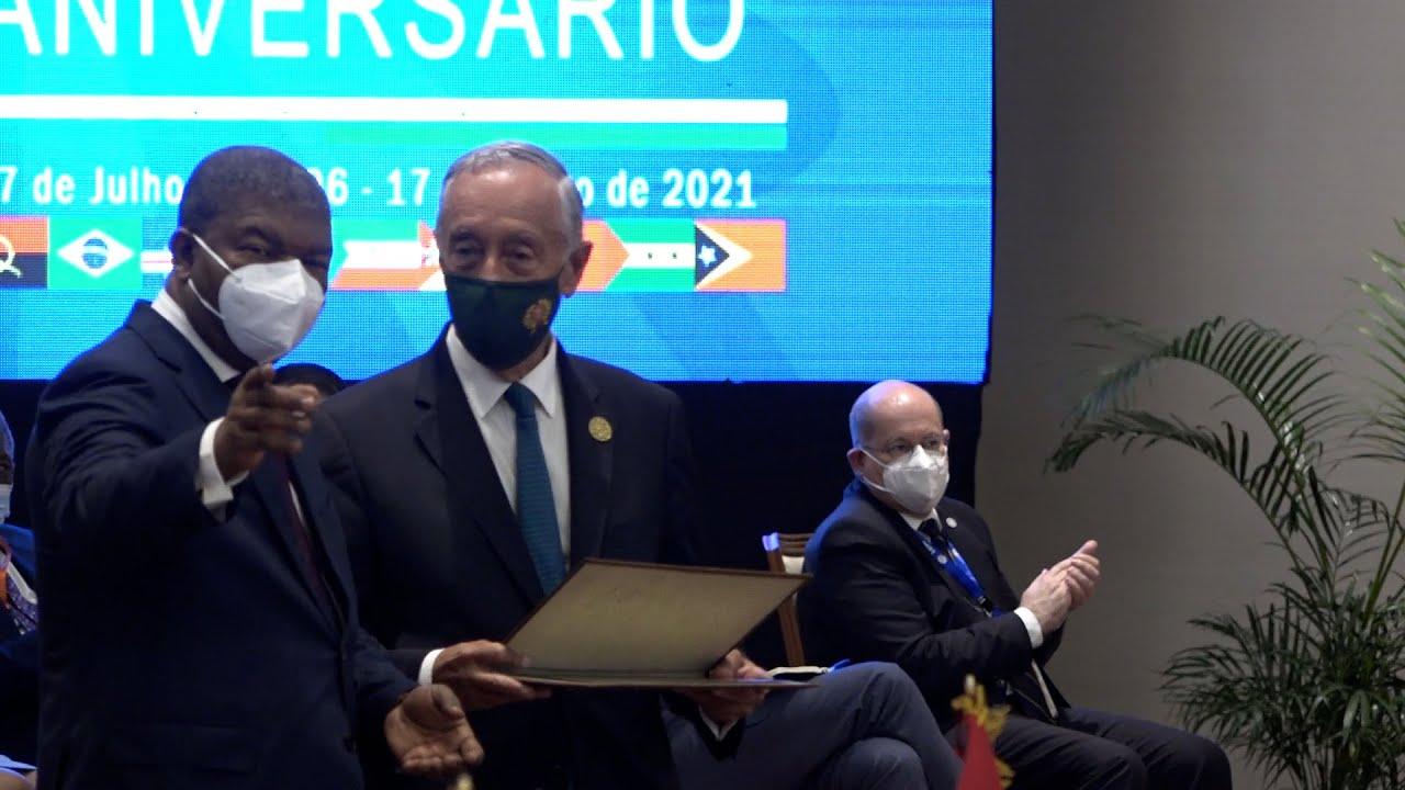 Credits: © Presidência da República