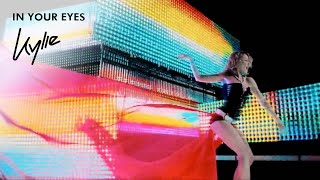 In Your Eyes - Kylie Minogue (Video)
